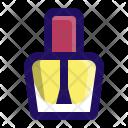 Polish Nail Varnish Icon