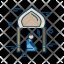 Mosque Prayer Namaz Icon