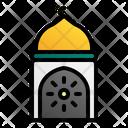 Namaz In Day Time Icon