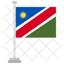 Namibia Country National Icon