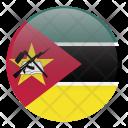 Namibia Country Flag Icon