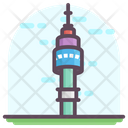 Namsan Tower Icon