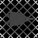 Nand gate Icon