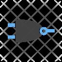 Nand Gate Circuit Icon