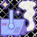 Nano Mist Icon