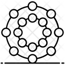 Nano Tech Nanotechnology Appropriate Technology Icon