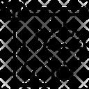 Nanometer Icon