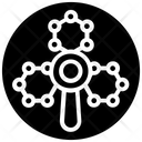 Nanotechnology Nanotechnology Logo Nanotechnology Symbol Icon