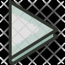 Napkin Restaurant Icon