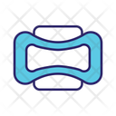 Napkin Cleaning Nepkin Cleaning Equipment Icon