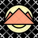 Napkin Food Restaurant Icon