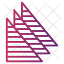 Napkin Kitchen Utensils Icon