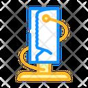 Napkins Roll Hygiene Icon