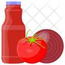 Napoli Sauce Icon