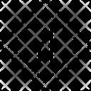Narrow Icon