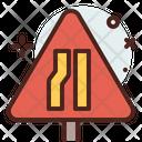 Narrow Left Icon