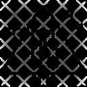 Narrow Right Icon
