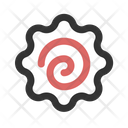 Narutomaki Fish Cake Icon