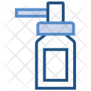 Drugs Bottle Medicine Icon