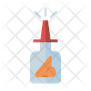 Nasal Spray Icon