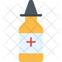 Nasal Spray Spray Medicine Icon