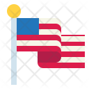 Nation Flag Icon