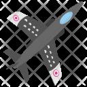 National Defence Transportation Icon