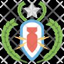 National Explosive Ordnance Icon