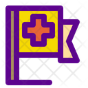 National Hospital Icon