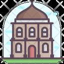 National Museum Mausoleum Landmark Icon