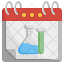 National Science Day Science Chemistry Icon