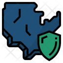 Nationalsecurityus Usa Unitedstates Icon