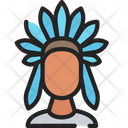 Native American Icon