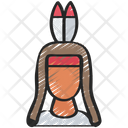 Native American Heritage Dinner Icon