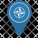 Nato Union Location Icon