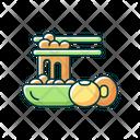 Natto Icon