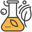 Natural Chemical Science Icon