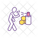 Natural Cough Remedy Icon