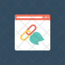 Natural Link Builder Icon