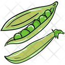Natural Peas Icon
