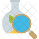 Natural Research Icon