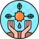 Natural Resources Organic Resource Resource Icon