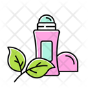 Natural Roll On Deodorant Icon