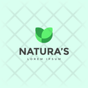 Naturas Logo Icon