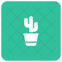 Nature Plant Growth Icon