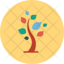 Nature Tree Forest Icon