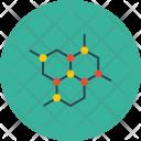 Nature Molecule Science Icon