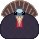 Nature Bird Forrest Icon