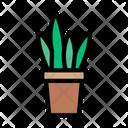 Nature Plant Park Icon