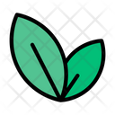 Nature Green Park Icon